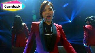 Red Velvet - Be Natural, 레드벨벳 - 비 내추럴, Show Champion 20141015