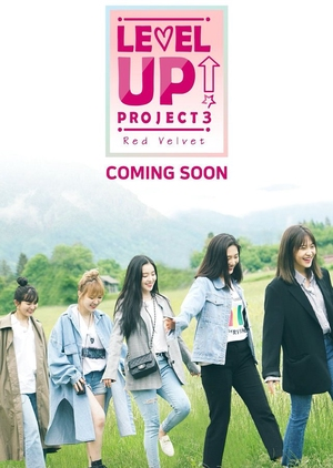 Level Up Project Red Velvet Wiki Fandom