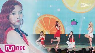 Red Velvet - Red Flavor KPOP TV Show M COUNTDOWN 170727 EP