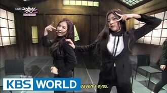 Red Velvet (레드벨벳) - Be Natural Music Bank COMEBACK 2014.10