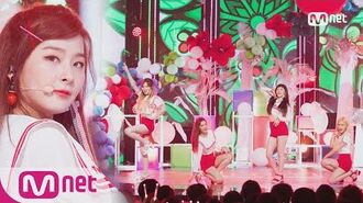 Red Velvet - Red Flavor Comeback Stage M COUNTDOWN 170713 EP
