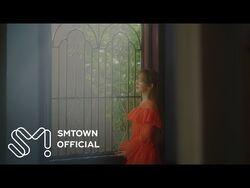 WENDY 웬디 'Like Water' MV