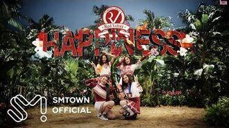 Red Velvet 레드벨벳 '행복 (Happiness)' MV Teaser