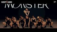 Red Velvet - IRENE & SEULGI 'Monster' (Top Note Ver