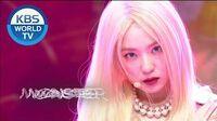 Red Velvet -IRENE & SEULGI(레드벨벳 - 아이린&슬기) - Monster Music Bank 2020.07