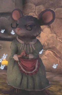 Dorabella Ivywain