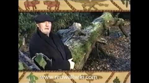 Redwall_TV_Featurette_Cluny_the_Scourge_-_part_I