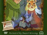 Redwall - The Next Adventure