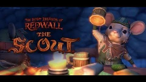 The_Lost_Legends_of_Redwall_The_Scout_Official_Trailer