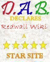DAB 5 Star Site Award