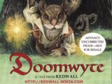 """News:""""Doomwyte"""" - Reviewed by the Redwall Wiki"""