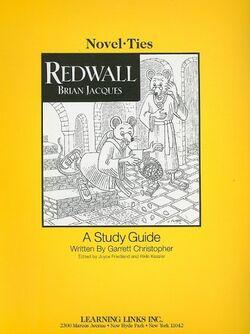 Redwall: Novel-Ties Study Guide