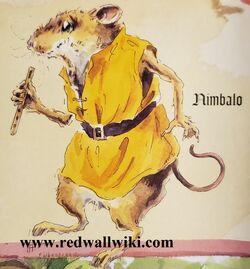 Nimbalo the Slayer