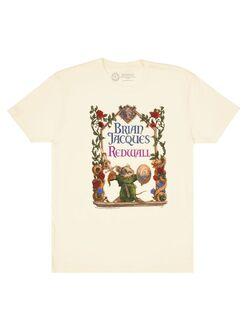 Redwall T-Shirt, unisex