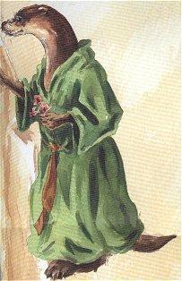 Abbess Mhera