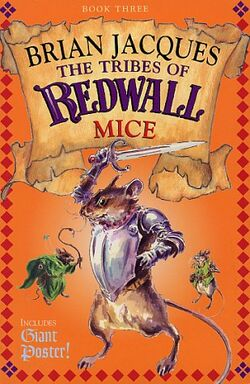 Tribes of Redwall: Mice