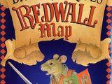 Redwall Map & Riddler