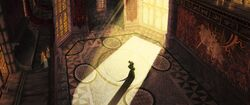 Redwall by Pierre Breton