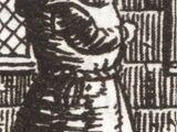 Abbot Daucus
