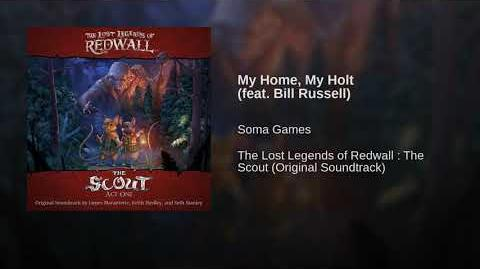 My_Home,_My_Holt_(feat._Bill_Russell)