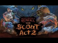 The Scout Act 2 Official Trailer