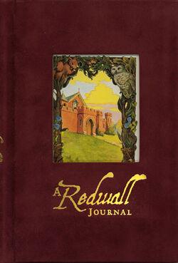 A Redwall Journal