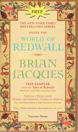 Redwall/Castaways Sampler