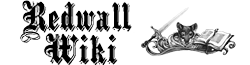 Redwall Wiki | Brian Jacques and Redwall Information