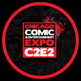 C2E2 2014