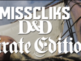 Misscliks: Pirate Edition Chapter 1 Episode 2
