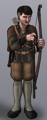 Aldous Lightfoot