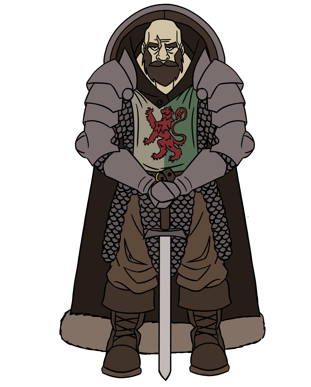 Kel William Marshal