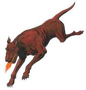Hell Hound 2e