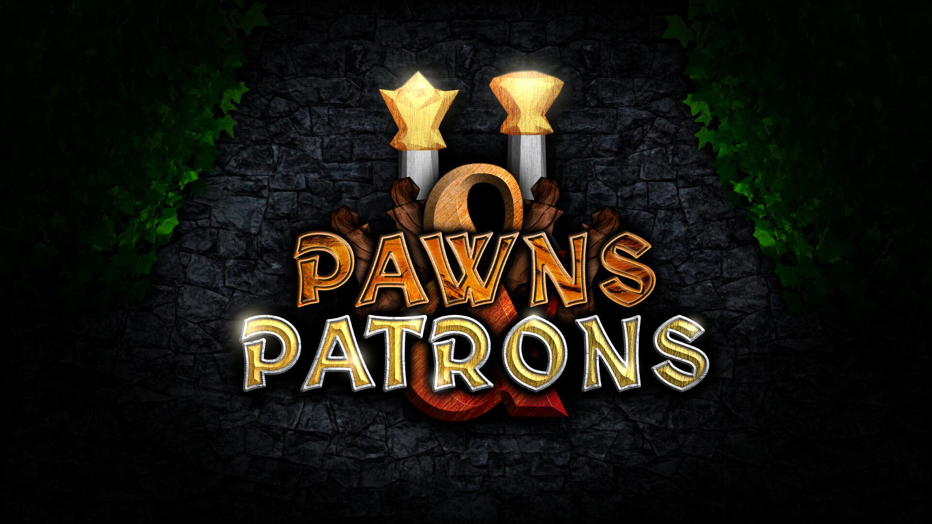 Pawns and Patrons logo.jpg
