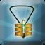 Whitebright Amulet Icon