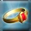 Ring of the Destructive Gaze Icon