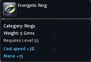 Energeticring