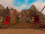Altaruk City