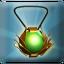 Storm Amulet Icon