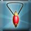 Flamerush Amulet Icon