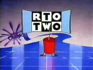 Cartoon Network & TNT - Handover (1990's)