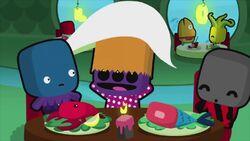 Toonix Animated Shorts (Cartoon Network Latin America)