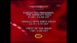 TNT Classic Movies' Modern Rebrand