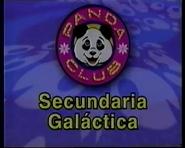Panda Club's Logo (Spain, Portugal and India)