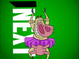 Cartoon Network Europe's Powerhouse Rebrand (1999)