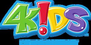 4Kids Entertainment's Logo