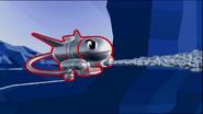 Jetix Water Gun
