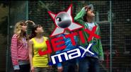 Jetix Max Ident