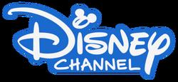 Disney Channel UK's Final Logo