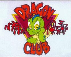 Dragon Club's Logo